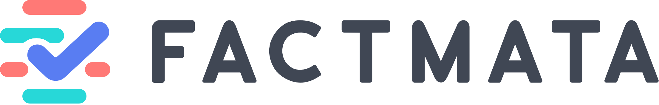 Factmata logo
