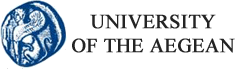 University of the Aegean logo